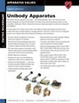 Unibody Apparatus